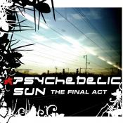 BriaskThumb [cover] Psydom Recordz   Psychedelic Sun   The Final Act